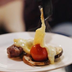 [Makati EATS] Swiss Delights at Old Swiss Inn